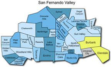 hire a PI in the San Fernando Valley